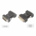 AB 544, DVI Adapter, DVI-I female - HD DSUB male