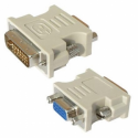 AB 543, DVI Adapter, DVI-I male - HD DSUB female