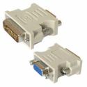 AB 543, DVI Adapter, DVI-I male - HD DSUB female