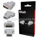 Club 3d DVI-HDMI ADAPTER ATI 3K&4K-SERIE