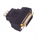 Delock adapter HDMI(M)->DVI(F)