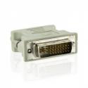 4world Adapter DVI-I - VGA (24M/15F)