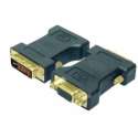 Logilink - Adapter VGA DSUB female - DVI-I male