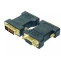 Logilink - Adapter VGA DSUB female - DVI-I male
