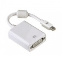 Hama Adapter Mini-DisplayPort to DVI for Apple-products