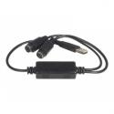 Startech USB AUF PS/2 ADAPTER FUER