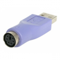 Startech PS/2 TASTATUR AUF USB ADAPTER