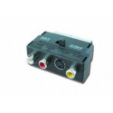 GEMBIRD I/O ADAPTER SCART TO 3RCA//S-VIDEO CCV-4415