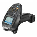 Motorola MT2070 - Data collection terminal - Windows CE 5.0 - 64 MB colour TFT ( 320 x 240 ) - barcode reader - USB host - Bluet