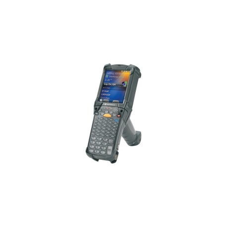Motorola MC92NO GUN 1D LASER (Gun, 802.11a/b/g/n, 1D Standard Laser SE965, VGA Color, 512MB RAM/2GB Flash, 43 Key, CE 7.0, BT)