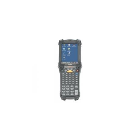 Zebra MC92 1D SE965 VGA 1/2GB 43K KK RF-T IST