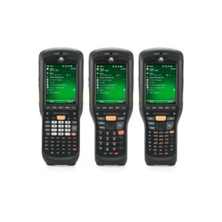 Motorola BRICK 80211 2D DPM IMAGER 3MP CAMERA COLOR VGA 256MB 1G