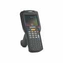 Motorola MC32 MOBILE COMPUTER (802.11 a/b/g/n, Bluetooth, Full Audio, Straight Shooter, 1D Laser SE96x, Color-touch display, 38