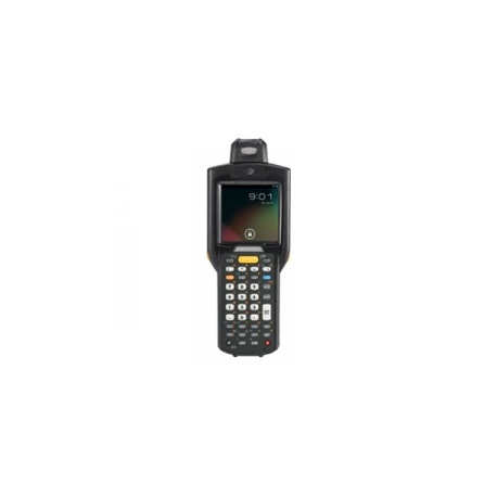Motorola MC32 MOBILE COMPUTER (802.11 a/b/g/n, Bluetooth, Full Audio, Rotating Head, 1D Laser SE96x, Color-touch display, 28 Key