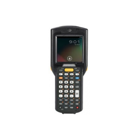 Motorola MC32 MOBILE COMPUTER (802.11 a/b/g/n, Bluetooth, Full Audio, 1GHz Processor, Straight shooter, 1D SE96x, Color-touch di