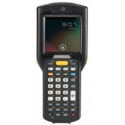 Motorola MC32 MOBILE COMPUTER (802.11 a/b/g/n, Bluetooth, Full Audio, Straight Shooter, 1D Laser SE96x, Color-touch display, 28