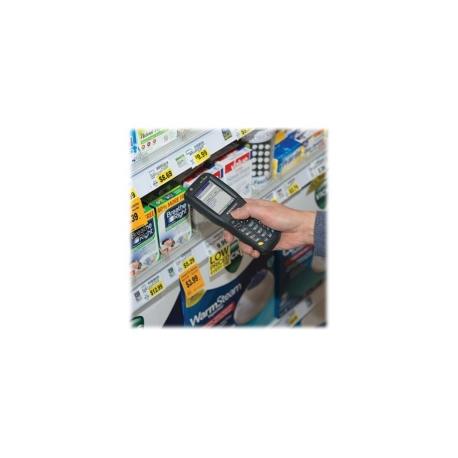 Memor X3, Batch, 128 MB RAM/512 MB Flash, 624 MHz, 25-key Numeric, Multi-Purpose 2D Imager with Green Spot, Windows CE Core 6.0