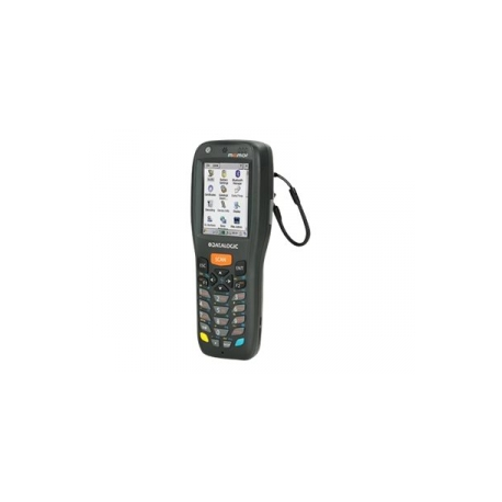 Kit Memor X3, 802.11 a/b/g/n + BT, 256 MB RAM/512 MB Flash, 806 MHz, Multi-Purpose 2D Imager with Green Spot, Windows CE Pro 6.0