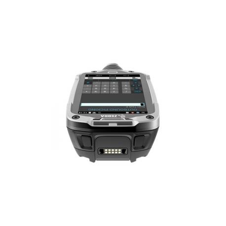 Zebra TC8000 STD 2D SE4750SR 1/4GB ADR-KK INT