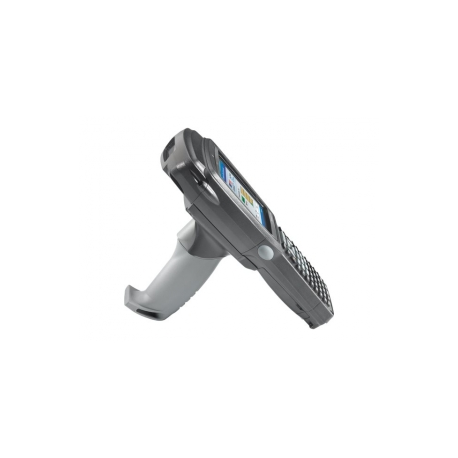 Zebra Workabout Pro 4 Long - Data collection terminal - Win Embedded  Handheld 6 5 - 4 GB - 3 7