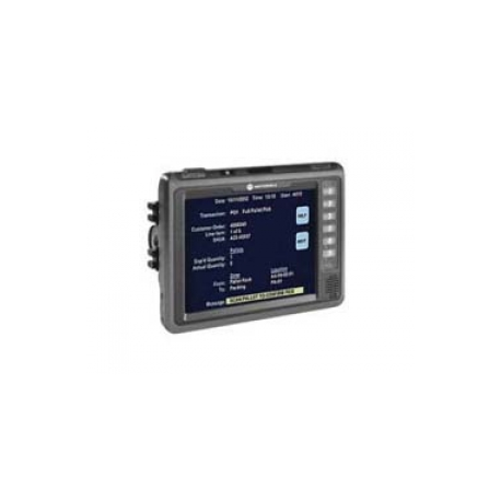 "Motorola VC70N0 - Data collection terminal - Windows Embedded Compact 7 - 2 GB - 10.4"" colour ( 1024 x 768 ) - USB host - microS"