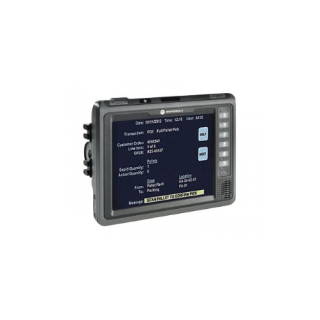 """Motorola VC70N0 - Data collection terminal - Windows Embedded Compact 7 - 2 GB - 10.4"""" colour ( 1024 x 768 ) - USB host - microS"""