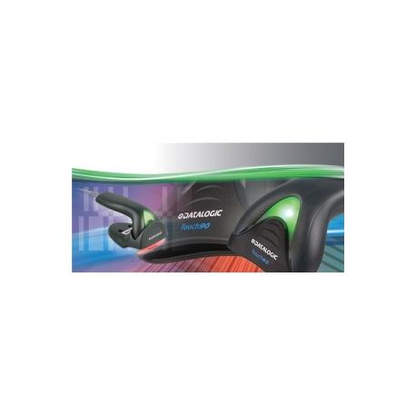 TD1100 90 Pro, Black, Multi-Interface