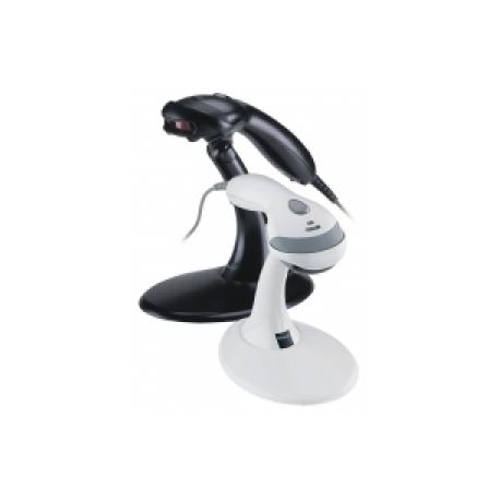 Honeywell Metrologic MS 9540 VoyagerCG - Barcode scanner - handheld - 72 line / sec - decoded - RS-232
