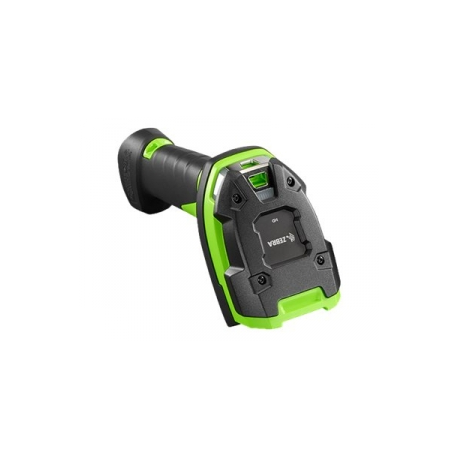 Zebra DS3608-HD RUGGED GREEN VIBRATION USB KIT