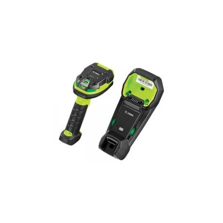 Zebra LI3678-SR RUGD VIBRA USB KIT W/LINE CORD