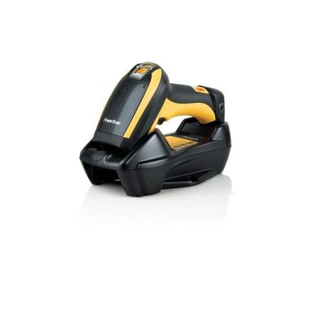 PowerScan PBT9300, RS-232 Kit, Removable Battery (Kit inc. PBT9300-ARRB Scanner, BC9030-BT Base, EU Power Brick/Cord, CAB-433 Ca