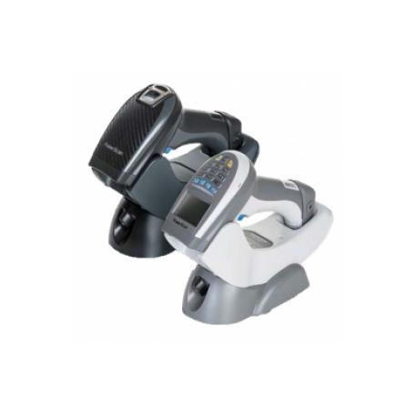 PowerScan Retail PM9500, 433MHz, Removable Battery, Black