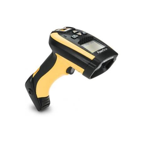 PowerScan PM9300, 910MHz, Laser Scanner, Standard Range, Display/4-Keys, Removable Battery