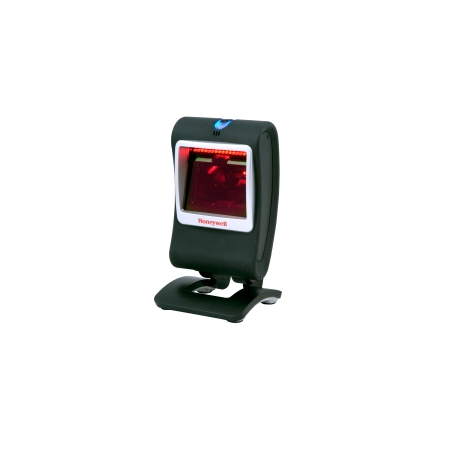 Honeywell MS7580 Genesis - Barcode scanner - desktop - decoded - RS-232