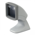 Magellan 800i, Kit, USB HID Scanner, 1D Scanning, USB Standard Type A 2 m Cable, White (Kit includes Scanner and Cable.)