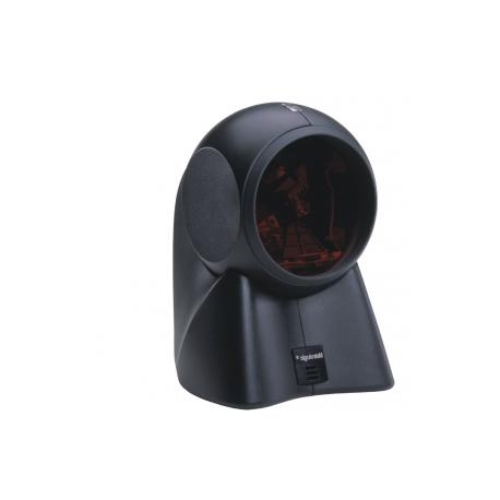 Honeywell MS7120 Orbit - Barcode scanner - desktop - 1120 line / sec - decoded - RS-232