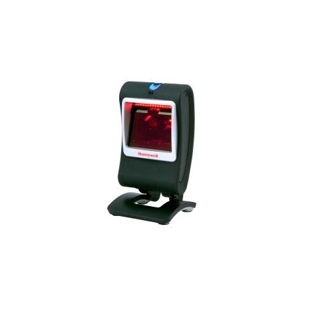Honeywell GENESIS 7580 SCANNER ONLY BLAC K 1D / PDF417 / 2D
