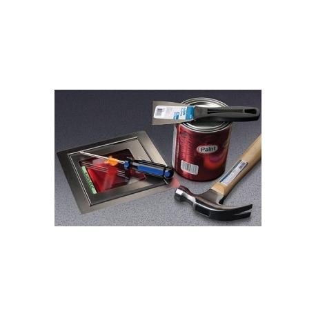 Magellan 3300HSi, Kit, USB Keyboard Scanner, 1D/2D Model, Sapphire Glass, Standard Counter Mount, Power Brick/Cord (EU), Type A