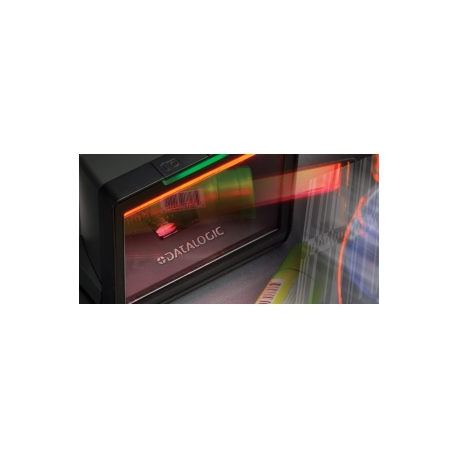 Magellan 3200VSi, Kit, USB Keyboard Scanner, 1D/2D Model, Standard Back Cover, Power Brick/Cord (EU), Type A 4.5 m/15 ft Cable