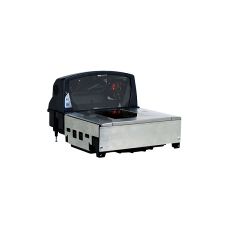 Honeywell Metrologic MS2421 Stratos H - Barcode scanner - integrated - 6000 line / sec - RS-232 / IBM 46xx / USB