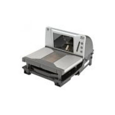 NCR 7874 COMPACT SCANNER 13.9IN (EVERSCAN TOP PLATE STEEL COVER IN)