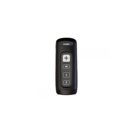 Motorola CS4070 2D COMPANION SCANNER BLACK BLUETOOTH STANDARD RANGE
