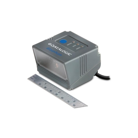 Gryphon GFS4100 Fixed Scanner, 1D Imager, RS-232 (9P) - Use with Power Supply 90ACC1882