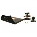 "Honeywell KIT GENERIC KBD PLATE W/ SHORT ARM 95MM [3.7""] VX8/9"