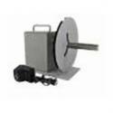 Datamax DMXREW1 - Label rewinder (120 V)
