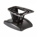 Stand, Riser w/Tilt Adjustment, 3 in, Black (inc. holes for fixed mounting)