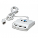 Manhattan Smart Card Reader USB External Contact Reader