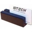 Id Tech SECUREMAG MSR USB-HID 1und2und (BLACK)