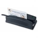Id Tech OMNI READ MSR VRBC TRACK 1und2 (Omni Magnetkartenleser mit Tracks 1,2 und 3 und visible red, USB, RS232, wetterfest)