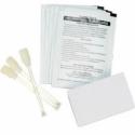 Zebra - Printer cleaning kit - for Zebra P110i, P110i QuikCard ID Solution, P120i, P120i QuikCard ID Solution